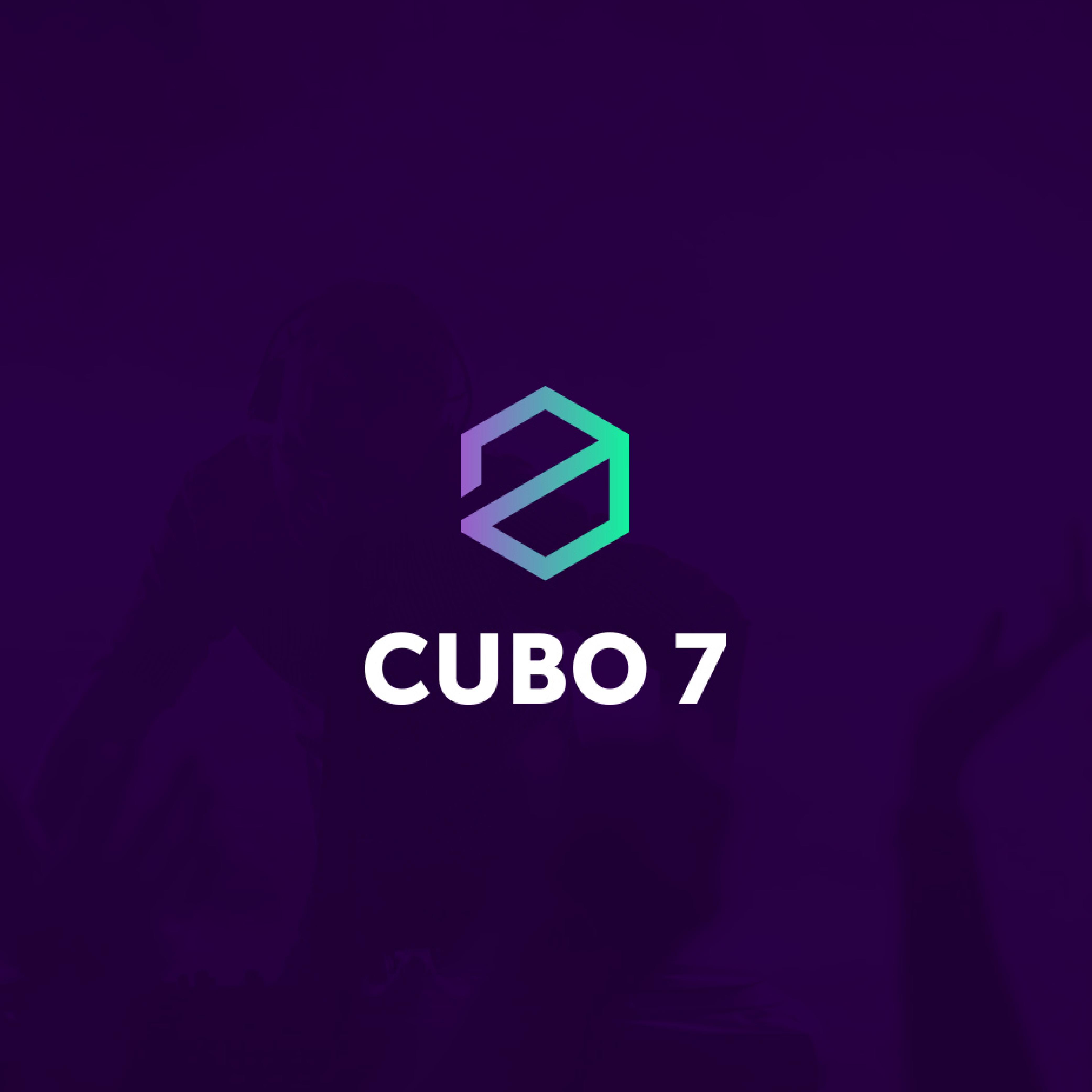 CUBO RESPONSIVE 02 - Cubo 7